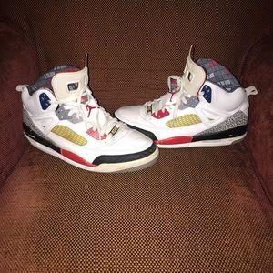 Jordan sneakers size 13